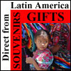 Latin American Souvenirs and Gifts